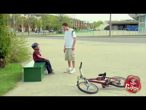 Best of Just for Laughs Pranks (CLEAN) Part -2