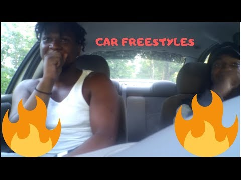 THE FUNNIEST FREESTYLE EVER!!! | Car Freestyles