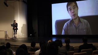 "Video Artist Talk: Wong Hoy Cheong, Excavating ""Doghole"" download MP3, 3GP, MP4, WEBM, AVI, FLV Agustus 2017"