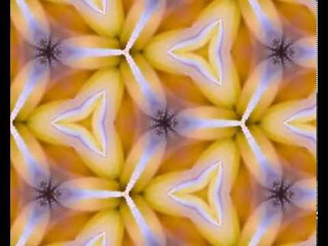 the splendor of color kaleidoscope video v1.2 1080p projectors
