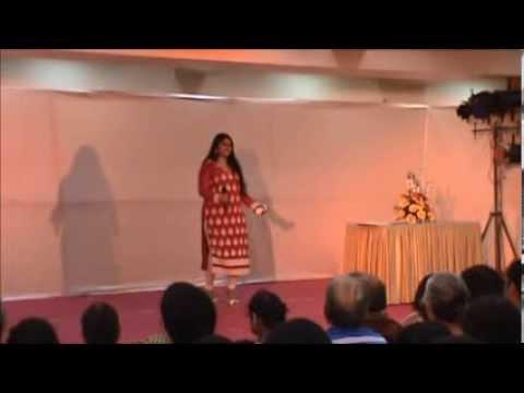 Madhumadhabi Sarkar Roy - Hai woh pardesi