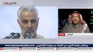 المالكي: ميليشيات الحشد الشعبي قد تتوجه إلى سوريا