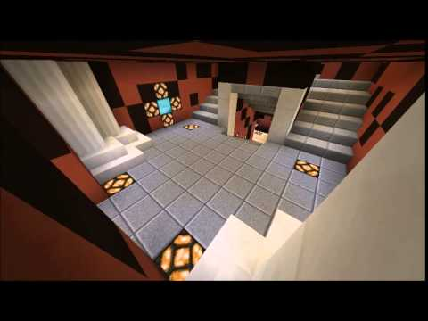 MineCraft Design Cave House YouTube