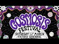 Capture de la vidéo Pow At Cosmosis Festival 2016 - March 12, 2O16 Manchester Uk