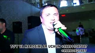 Xurshid Qamchiyev to'y va marosimlar uchun