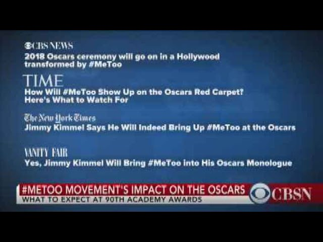 What to expect from 90th Academy Awards