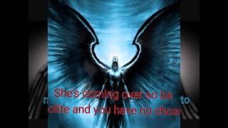 Jelsa forbidden angels part1
