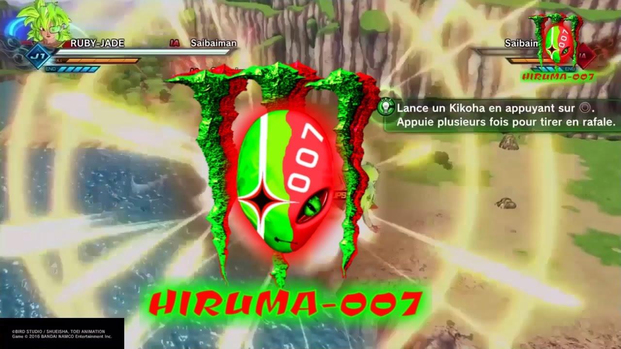 Dragon Ball Xenoverse 2 : Deux Raid Quests organisées ce week-end !