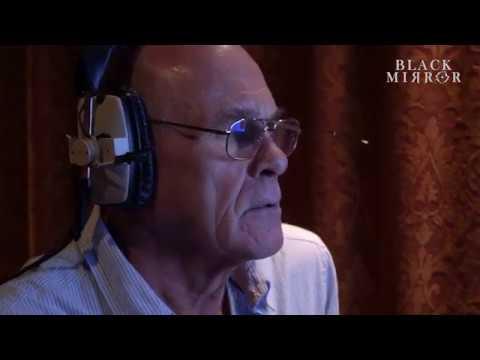 Black Mirror - Voice Recordings - The Butler