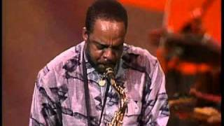 Grover Washington  Jr. - Time Out Of Mind
