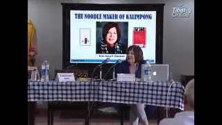 The Noodle Maker of Kalimpong -  A TPI Talk Series
