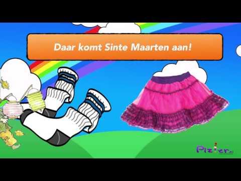 Sint Maarten (de koeien hebben staarten) - Plzier | Kinderliedjes