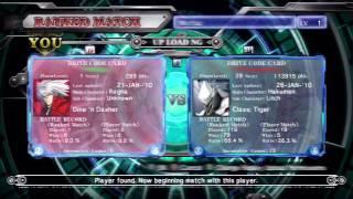 BlazBlue : Calamity Trigger : la vidéo du meilleur jeu de combat online !