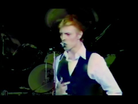 David Bowie – Life On Mars – Live 1976