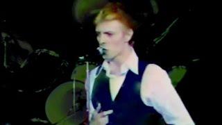 David Bowie – Life On Mars – Live 1976