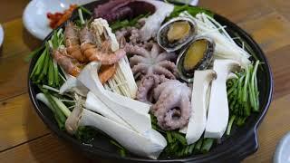 팔공산 방갈로에서 즐기는 웰빙라이프, 백숙해신탕 맛집 …