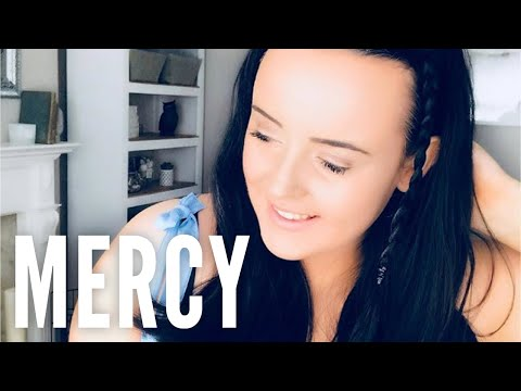 MERCY - BRETT YOUNG COVER! FEMALE VERSION!