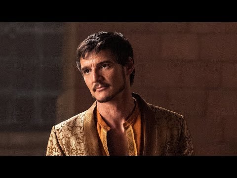 GoT Rewind: Oberyn Martell from YouTube · Duration:  45 minutes 10 seconds