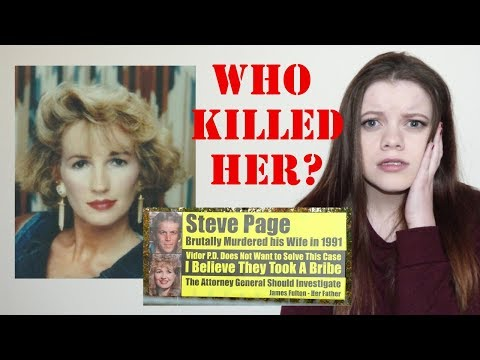 WHAT HAPPENED to Kathy Page?? The Story That Inspired 3 Billboards Outside Ebbing, Missouri?!