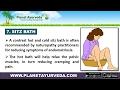 Top 10 Home Remedies for Endometriosis | Natural Treatment
