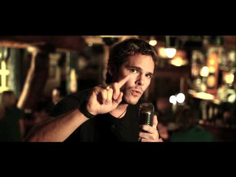 Granger Smith - I'm Wearing Black (Official Video)