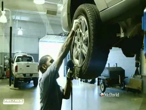Tire Rotation Tips From David McDavid Honda Of Frisco Frisco TX Dallas TX
