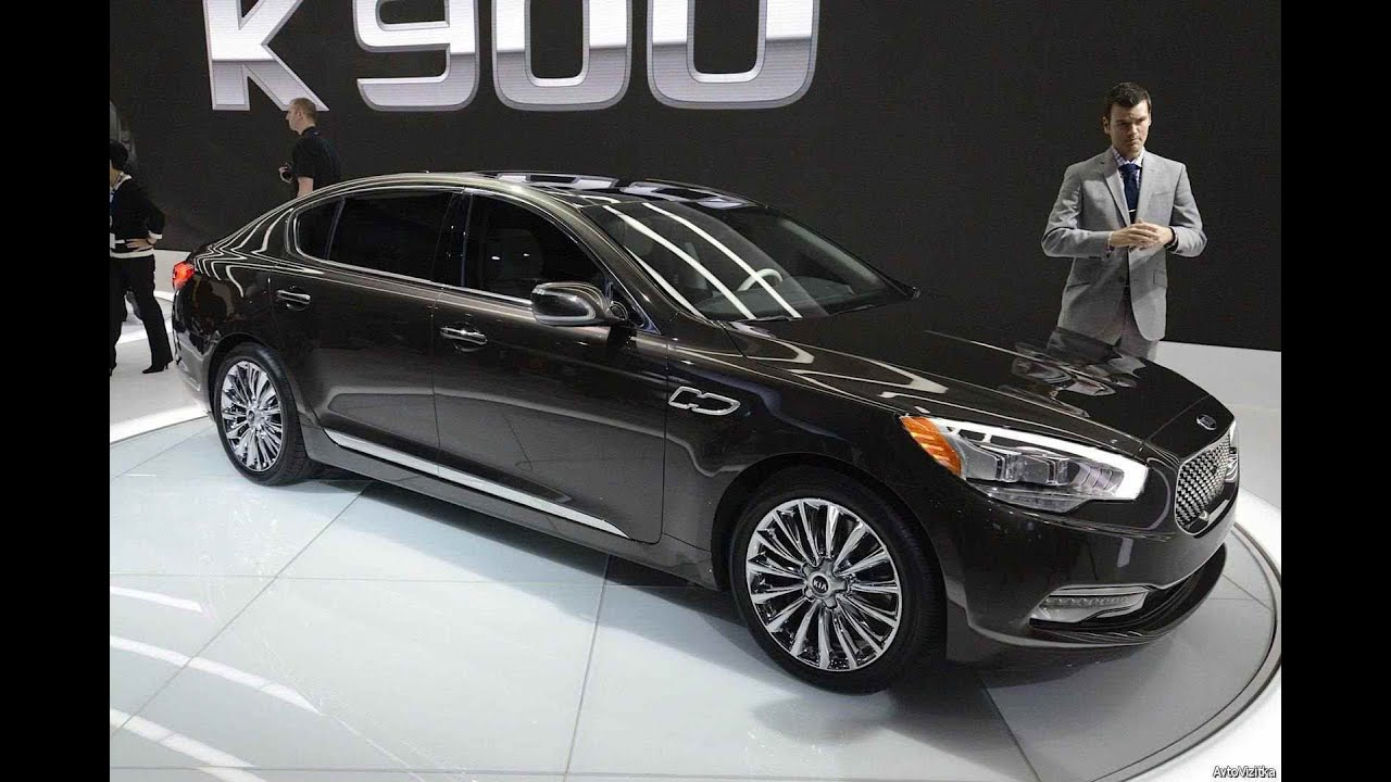 2017 Kia K900 Redesign Release Date And Price >> 2016 Kia K900 Review Official Youtube