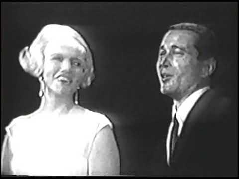 Peggy Lee & Perry Como Live - Medley