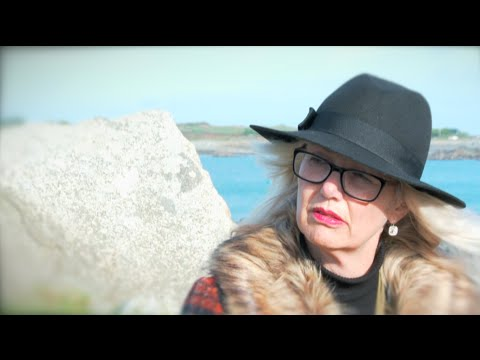 Toni - A Guernsey Mental Health Champion (short)