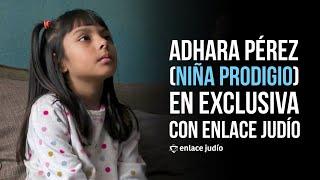 CDI Puebla 2019 - Adhara Pérez (niña prodigio) y David Hughes (Telescopio Milimétrico)