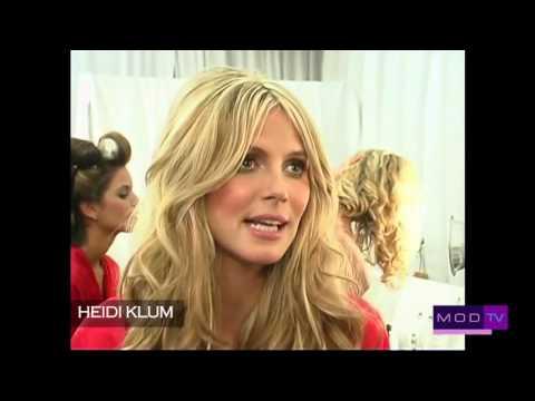 Victorias Secret Fashion Show 2005 Backstage Full HD 1080p60