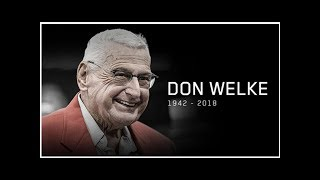 Legendary Padres Scout Don Welke Dead at 75