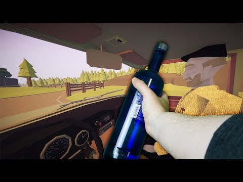 Jalopy - Smuggling Wine Across The Border - Building The Best Engine Possible! - Jalopy Gameplay