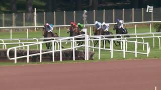 Vidéo de la course PMU PRIX BASSE POINTE