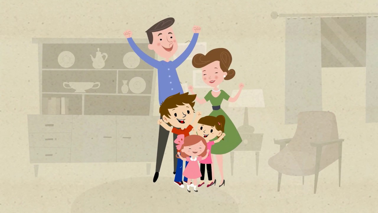 Shopping Website for Parents - YouTube