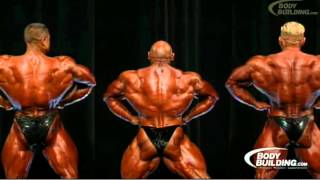 Arnold Classic 2012 - 5 Callout