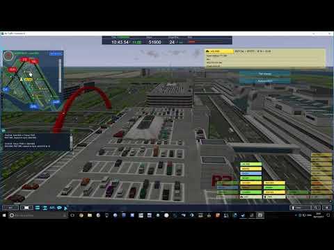 Lets Play i am an Air Traffic Controller 4 RJTT Part 2 - YouTube