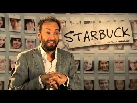 STARBUCK - Interview Ken Scott: Über das Pseudonym Starbuck