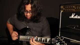 Download Quick Riffs: Jim Dunlop John Petrucci Wah MP3 song and Music Video