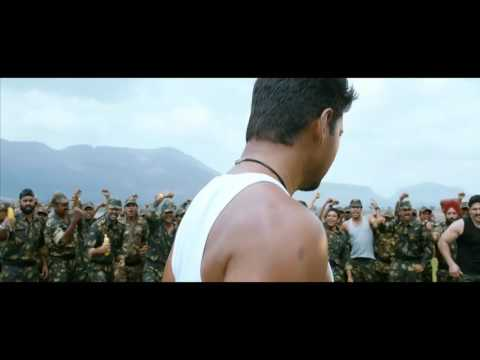 Achamillai song for thalapathy video mixing