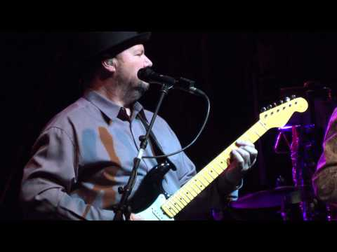 CHRISTOPHER CROSS - Ride Like The Wind (Live in Madrid)