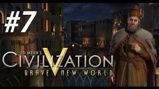 Civ 5: Venice - Betrayal (Part 7)