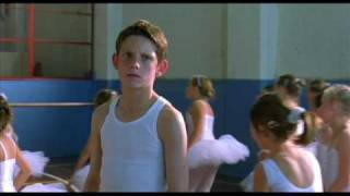 Jamie Bell - A Tribute to Billy Elliot