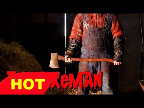 AXEMAN   The Worst Serial Killer Ever True Crime Documentary 2016 HD