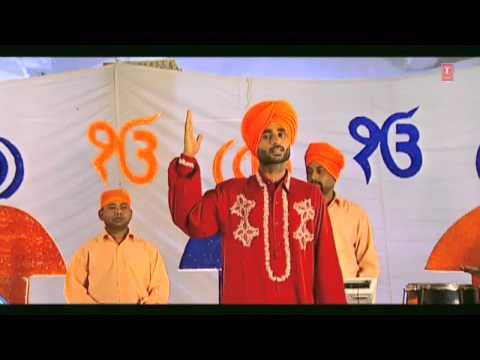 Meri Khopdi Utaar Punjabi Sikh Song By Kabal Rajasthani [Full HD Video] I Sikhi Da Mehal