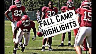 Alabama Crimson Tide Football: Watch Alabama prepare for Louisville