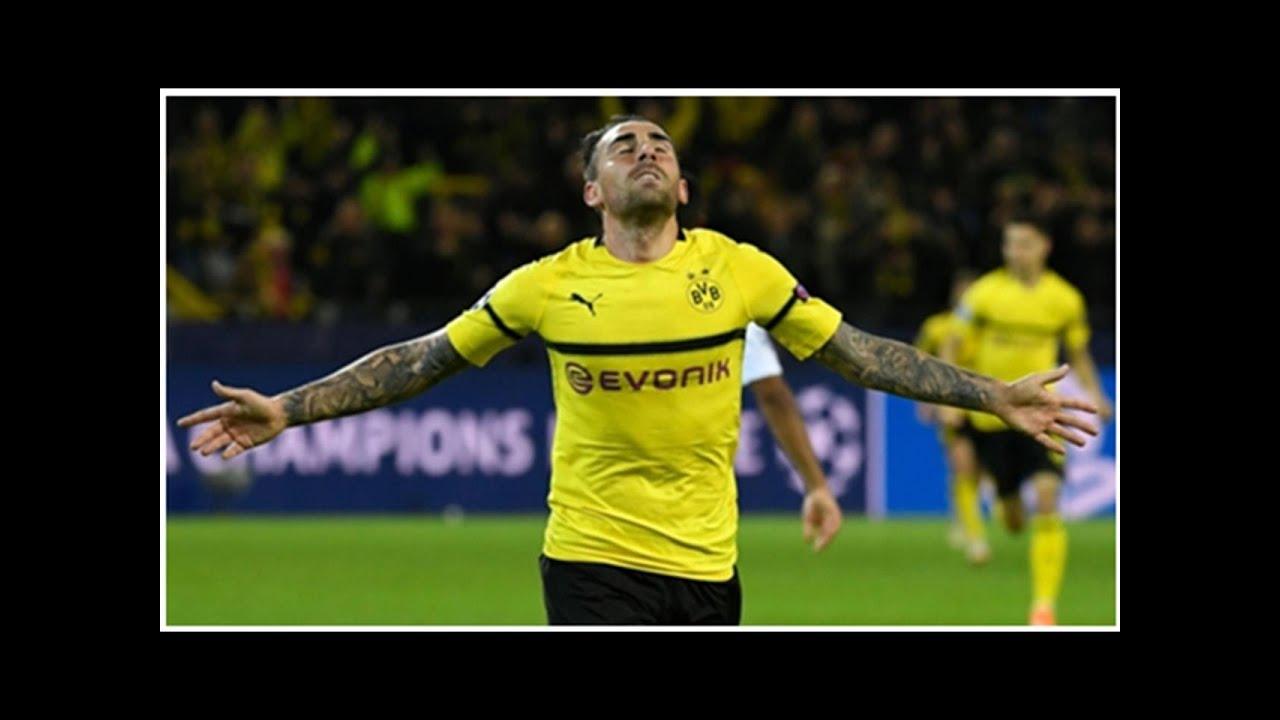 Gerüchte Borussia Dortmund