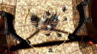 Demigod. Битвы богов, русский трейлер