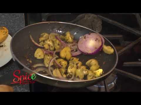 Pork chops -Spice Island in the pot S1 E2 Pt 2