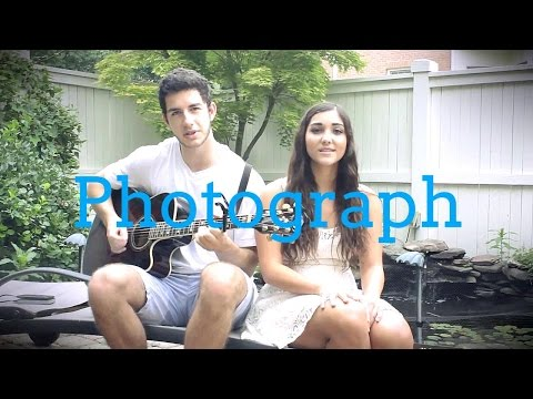 Ed Sheeran - Photograph (Acoustic Cover)